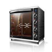 電烤箱怎么用 家用