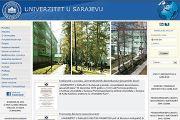 萨拉热窝大学