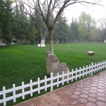 绿化带隔离栅栏