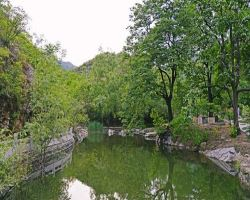 虎山风景区