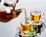 六种养生茶给