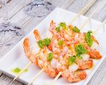 蝦的食用禁忌蝦