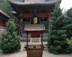 关王庙景区