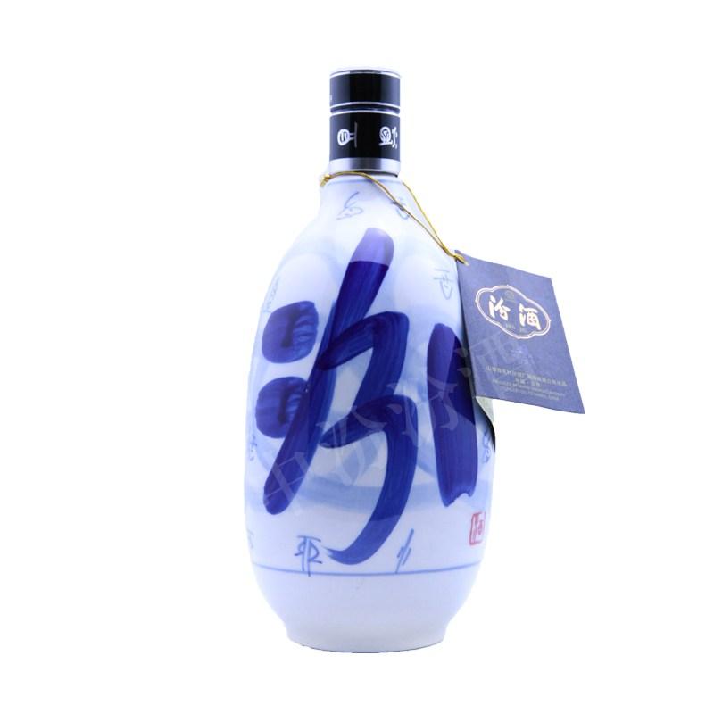 十堰汾酒30年青花瓷