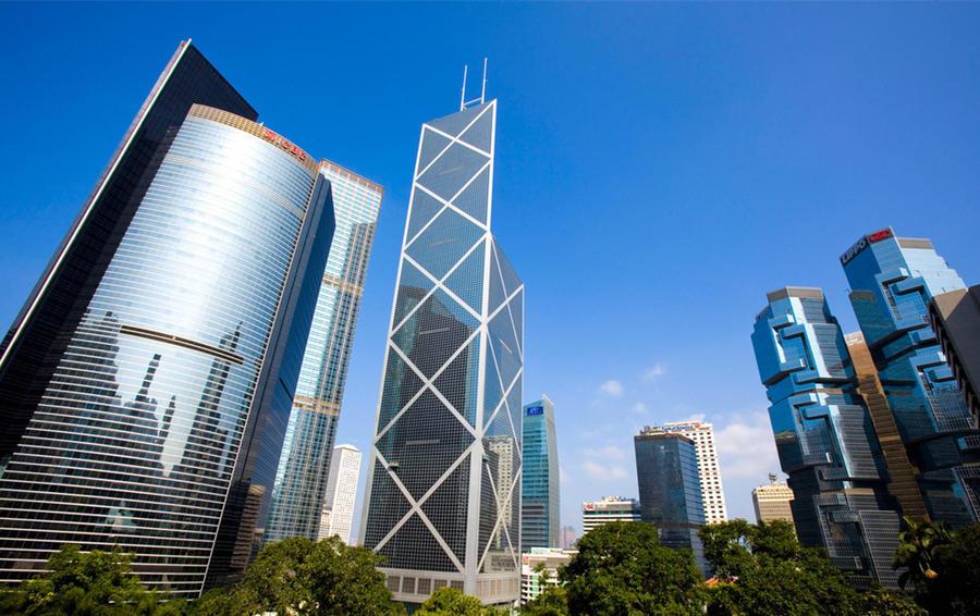 开香港账户难