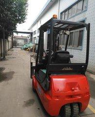 南京叉车回收