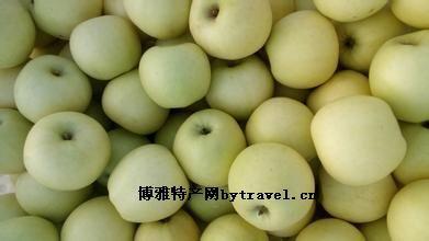 瓦房店黄元帅苹果