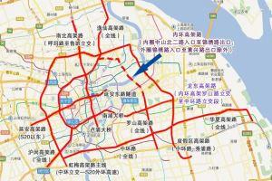 2020上海限行
