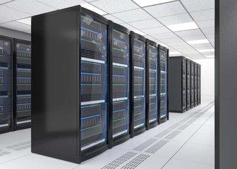 利联科技:企业服务器
