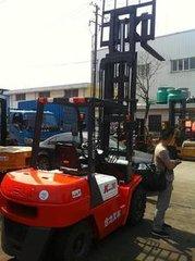 南京叉车出售