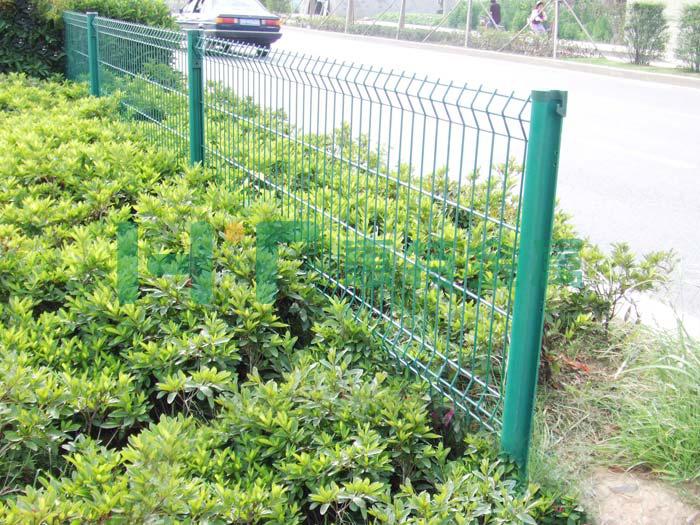 绿化围栏、园林护栏