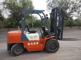 芜湖叉车回收